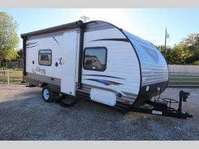 Travel Trailers For Sale In Giddings TX