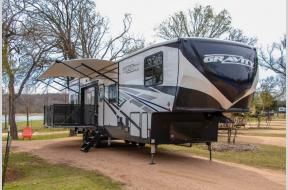 New 2019 Heartland Gravity GR4119 Photo