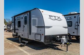 New 2020 Prime Time RV PTX 160FQ Photo