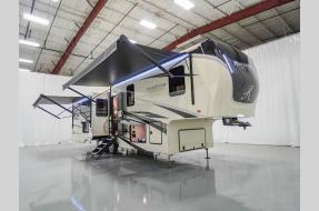 New 2021 Forest River RV RiverStone Reserve Series 3670RL Photo