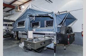 New 2020 Black Series Camper Dominator Photo