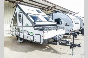 New 2020 Forest River RV Rockwood Hard Side Series A122S Photo