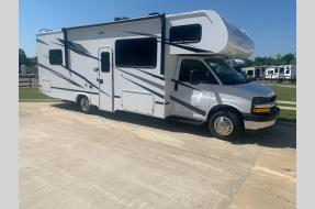 New 2021 Gulf Stream RV Yellowstone 6280LE Photo