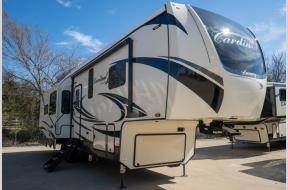 New 2020 Forest River RV Cardinal Luxury 344SKX Photo