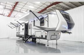New 2021 CrossRoads RV Cruiser CR3851BL Photo