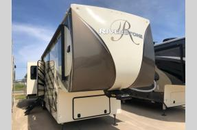 New 2018 Forest River RV RiverStone 39MO Photo