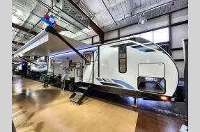 New 2022 Forest River RV Vibe 26BH Photo