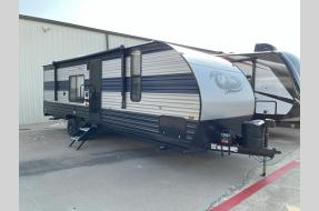 New 2022 Forest River RV Cherokee Grey Wolf 26RR Photo