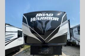 New 2021 Heartland Road Warrior 392RW Photo