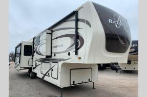 New 2021 Forest River RV RiverStone 39RKFB Photo