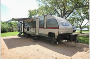 New 2019 Forest River RV Cherokee Grey Wolf 29TE Photo