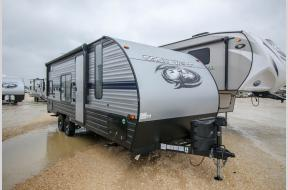 New 2019 Forest River RV Cherokee Grey Wolf 22MKSE Photo