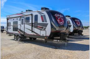 New 2019 Cruiser Stryker ST-2613 Photo