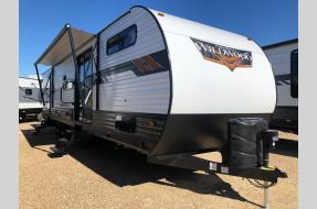 New 2020 Forest River RV Wildwood 36VBDS Photo