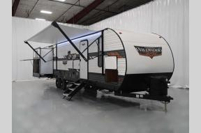 New 2021 Forest River RV Wildwood 31KQBTS Photo
