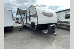 New 2022 Forest River RV Wildwood 27RK Photo
