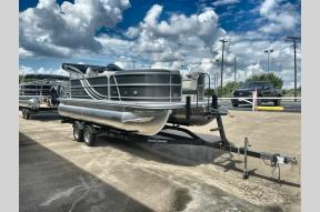 New 2022 South Bay Pontoons LE Series 220CRLE Photo