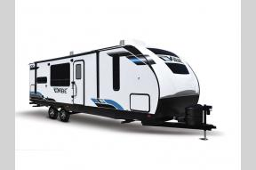 New 2022 Forest River RV Vibe 34BH Photo