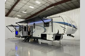 New 2021 Forest River RV Wildcat 368MB Photo