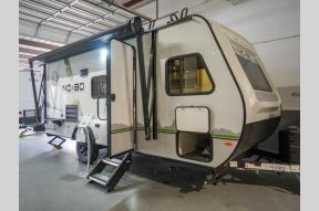 New 2021 Forest River RV No Boundaries NB19.8 Photo