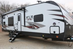New 2018 Forest River RV XLR Nitro 28KW Photo