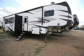 New 2018 Forest River RV XLR Nitro 36TI5 Photo