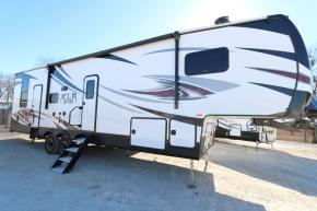 New 2018 Forest River RV XLR Nitro 29DK5 Photo
