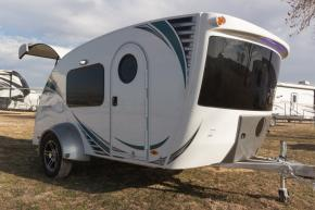 New 2018 inTech RV Luna L6X10.5 Photo