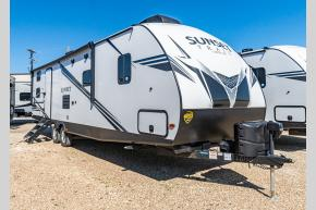 New 2020 CrossRoads RV Sunset Trail SS288BH Photo
