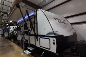 New 2018 Dutchmen RV Kodiak Cub 176RD Photo