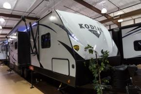 New 2018 Dutchmen RV Kodiak Ultra Lite 253RBSL Photo