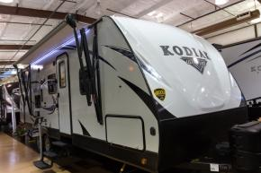 New 2018 Dutchmen RV Kodiak Ultra Lite 255BHSL Photo