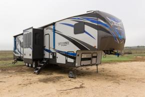 New 2018 Forest River RV Vengeance Touring Edition 395KB Photo