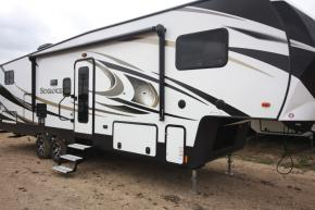 New 2018 Heartland Sundance XLT 295BH Photo