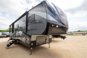 New 2018 Forest River RV XLR Thunderbolt 340AMP Photo