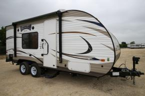 New 2018 Forest River RV Wildwood X-Lite 171RBXL Photo