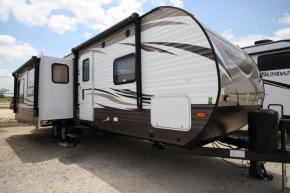 New 2018 Forest River RV Wildwood 27REIS Photo