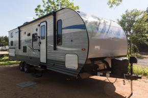 New 2019 Gulf Stream RV Kingsport 274QB Photo