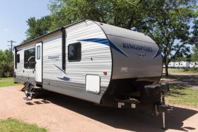 New 2019 Gulf Stream RV Kingsport 295SBW Photo