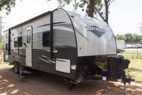 New 2019 Prime Time RV Avenger 26BH Photo