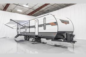 New 2021 Forest River RV Wildwood 32RLDS Photo