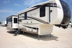 New 2018 Forest River RV Cedar Creek Champagne Edition 38EL Photo