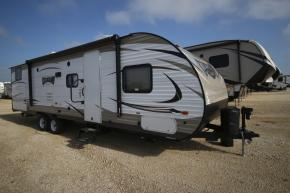 New 2018 Forest River RV Wildwood X-Lite 282QBXL Photo