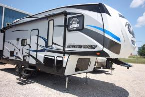 New 2018 Forest River RV Cherokee Arctic Wolf 265DBH8 Photo