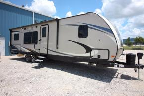 New 2018 CrossRoads RV Sunset Trail Super Lite SS291RK Photo