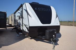 New 2018 Dutchmen RV Kodiak Ultimate 288BHSL Photo