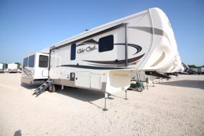 New 2018 Forest River RV Cedar Creek Silverback 37MBH Photo