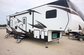 New 2018 Prime Time RV Spartan 300 Series 3210 Photo