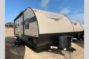 New 2020 Forest River RV Wildwood X-Lite 241QBXL Photo