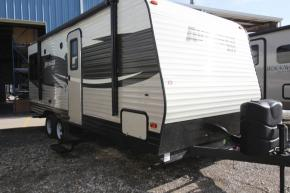 New 2018 Prime Time RV Avenger ATI 20RD Photo